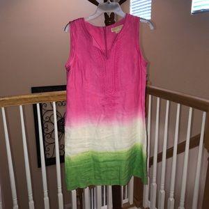 Michael Kors Watermelon Dress